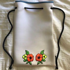 TRIANGL Drawstring Bag